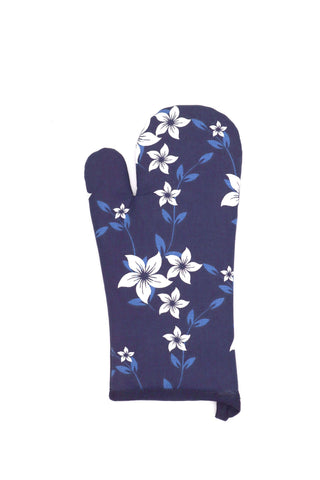 Glove - Wind Flower Green