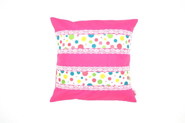 Cushion Cover - Malti Polka
