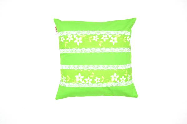 Cushion Cover - Wind Flower