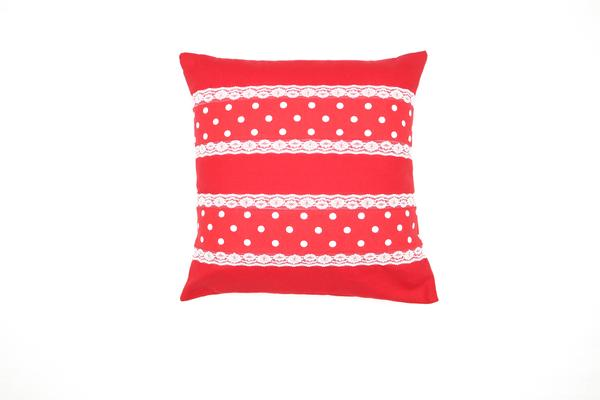 Cushion Cover - Polka Dot