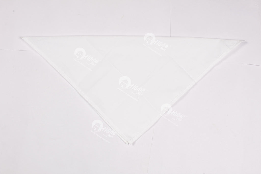 Kerchief Set - Solid White