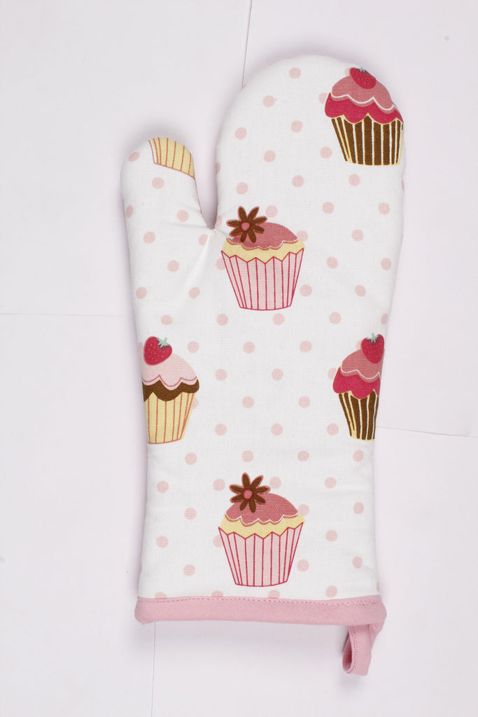 Glove - Cup Cakes