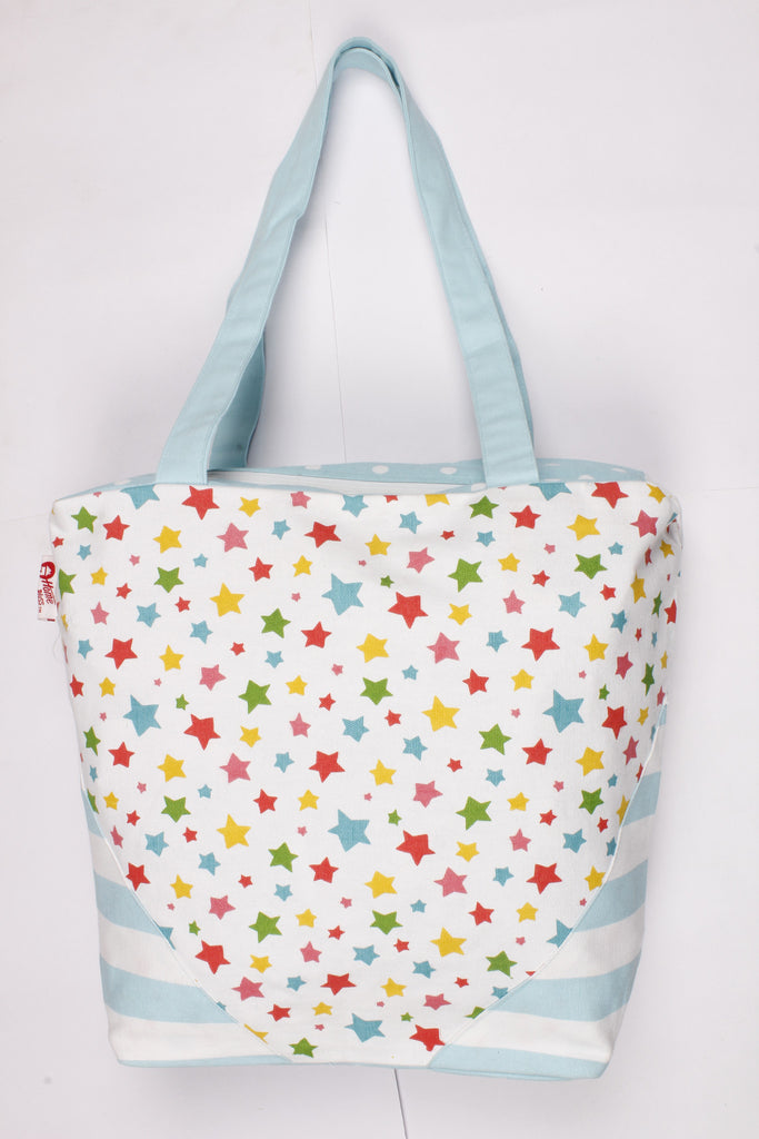 Handbag - Multi Star