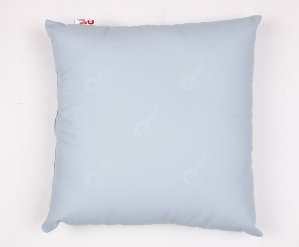 Solid Cushion - Blue