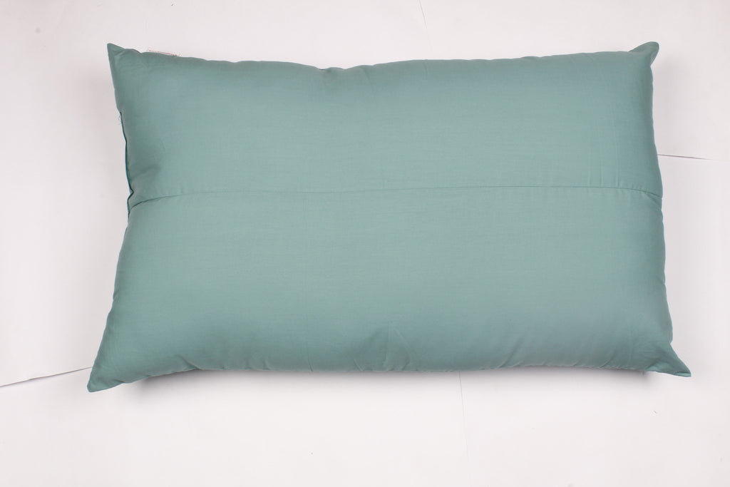 Pillow - Solid Teal