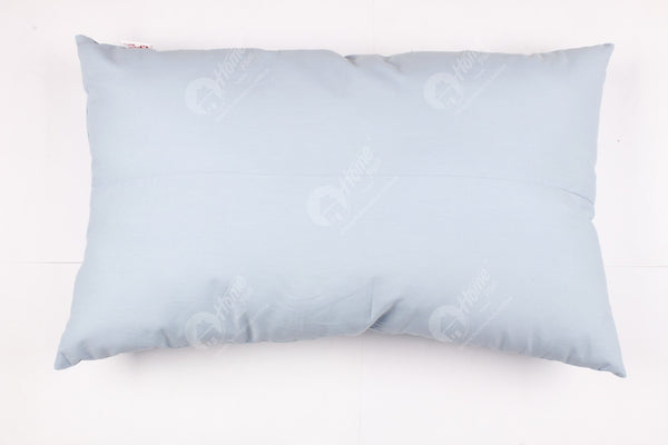 Pillow - Solid Blue