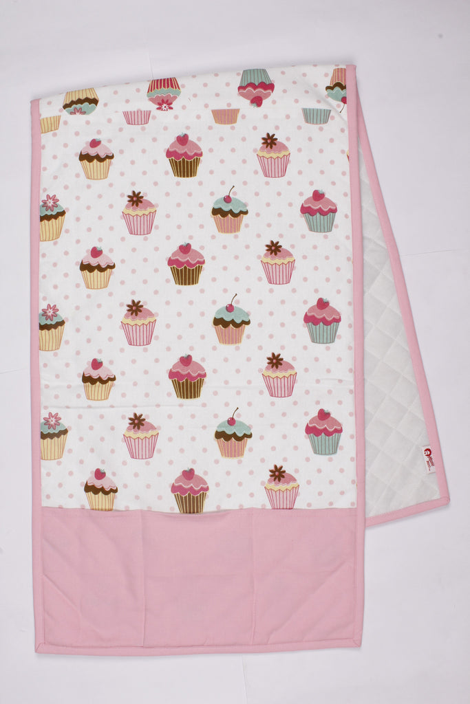 Fridge Cover - Cup Cakes