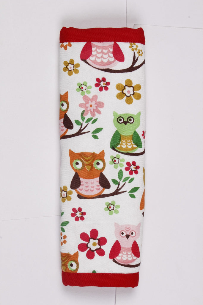 Fridge Handle - Owl