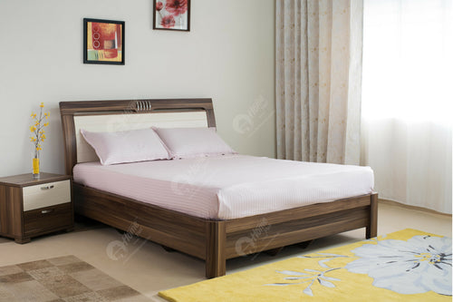 Duvet Cover 300TC - Pink