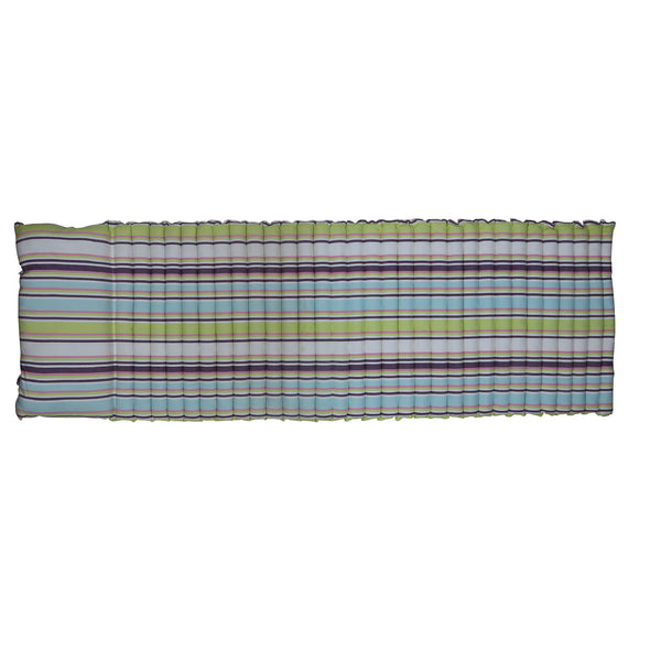 Beach Bed- New England  Multi Color