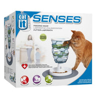Catit Design Senses Feeding Maze - XclusivePets