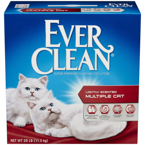 EverClean Multiple Cats - XclusivePets