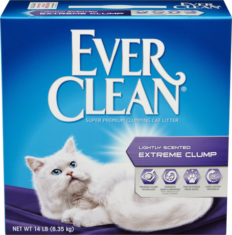 Ever Clean (11.3kg) - XclusivePets