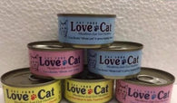 Love Cat Wet Food