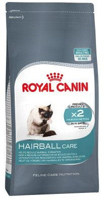 Royal Canin - Hairball - XclusivePets