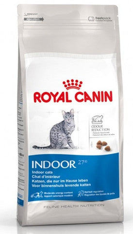 Royal Canin - Indoor 27 - XclusivePets