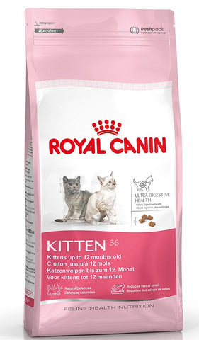 Royal Canin - KITTEN 36 - XclusivePets