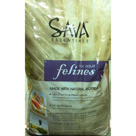 Sava Essentials for Adult Felines (9kg) - XclusivePets
