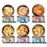 MONGE Natural Series Canned Food - XclusivePets - 2