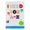 I need you A-Z Booklet For Understanding Your Baby's Needs