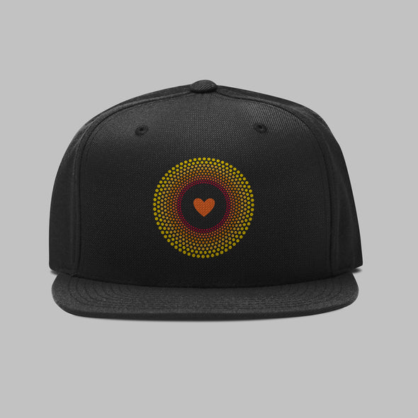 Love Heart Awareness Hat