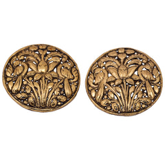 Nerfetities Indian Dream Nakashi Studs