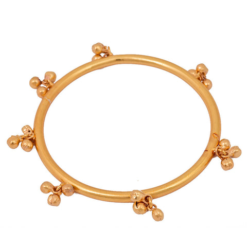 Multiple Ghungroo Bangle - mrinalinichandra - 1