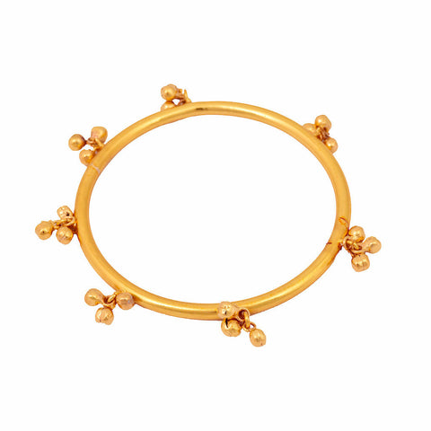 Ghungroo Multiple Cluster Bangle