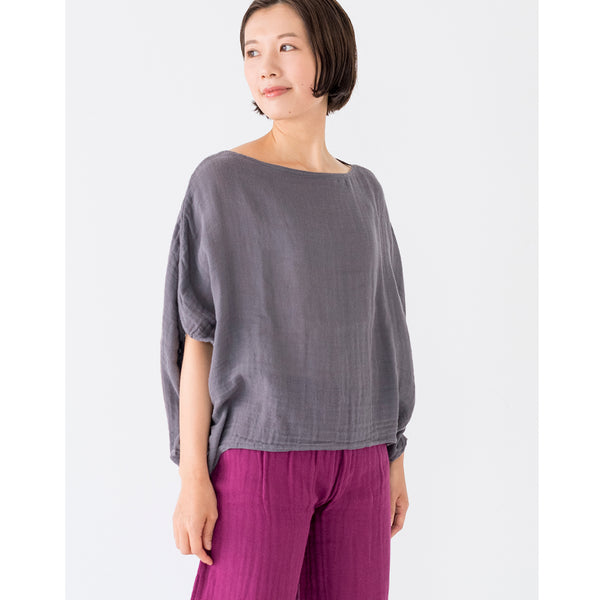 Caya Drop Sleeve Top