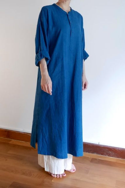 Tea People's Dress  茶人服
