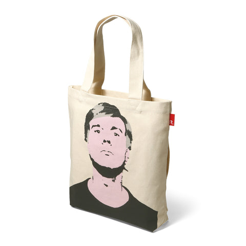 Andy Warhol TALL Tote - Self Portrait (448801)