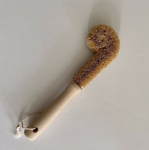 Coconut Husk Brush