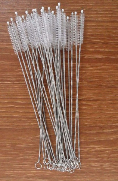 Stainless Steel Straw Cleaner 吸管刷