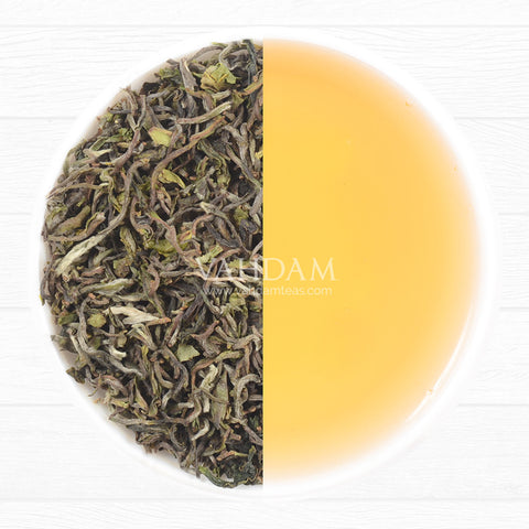 Черный чай Гумти Экзотик Дарджилинг(Goomtee Exotic First Flush Black Tea) весенний