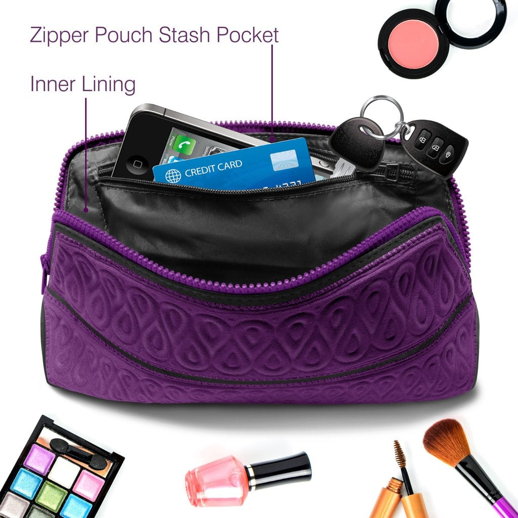 cosmetic and makeup bags