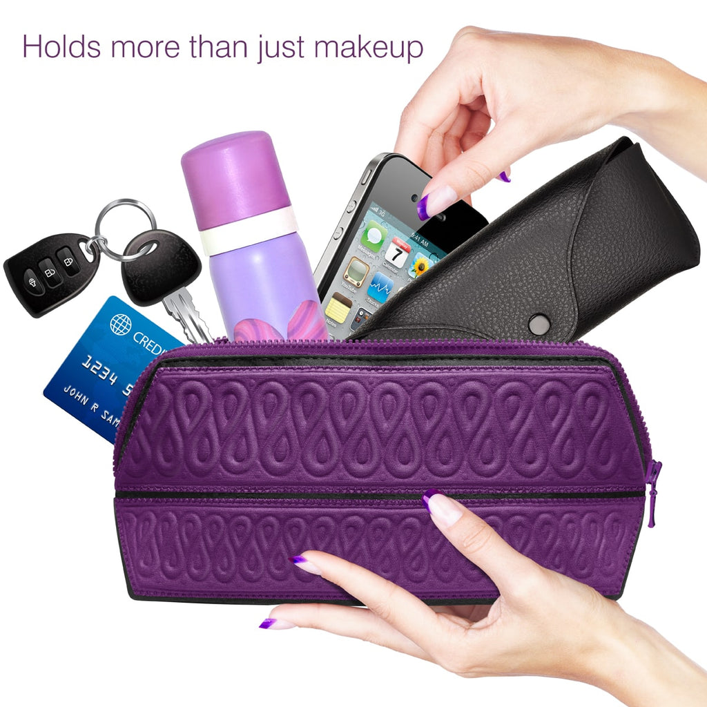 best makeup cosmetic bags