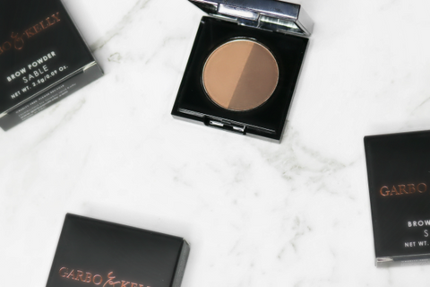 Garbo & Kelly Brow Powder