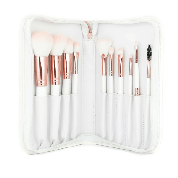 Ooh Fabulous Essential Brush Set