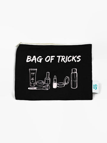 Bag of Tricks Large Makeup Bag