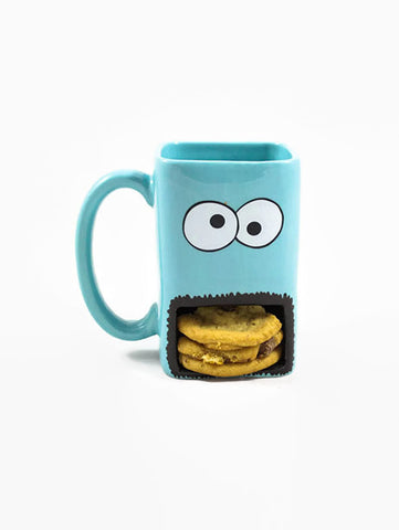 Cookie Dunk Mug Cheeky Mint