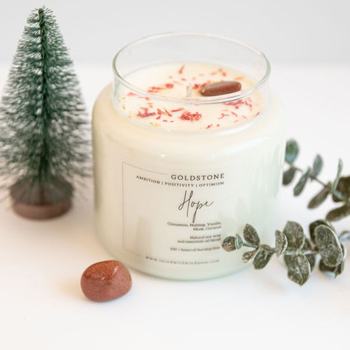 Candle | Hope - Limited edition