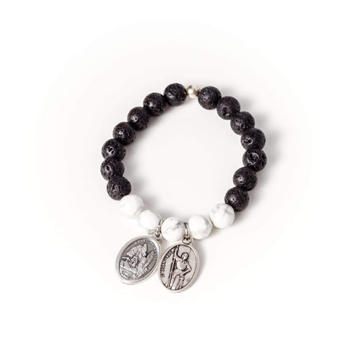 crystal-jewellery-for-gifts BRACELET | MONOCHROME