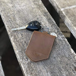 crystal-jewellery-for-gifts KEYCHAIN | LEATHER