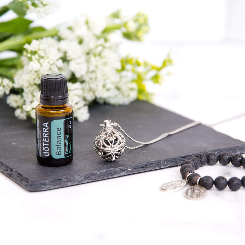 crystal-jewellery-for-gifts | NECKLACE, LAVA BRACELET & OIL