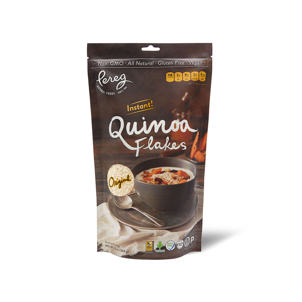 Quinoa Flakes - Original