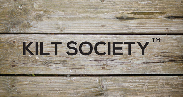Welcome to Kilt Society