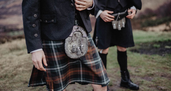 How To Find Your Perfect Kilt