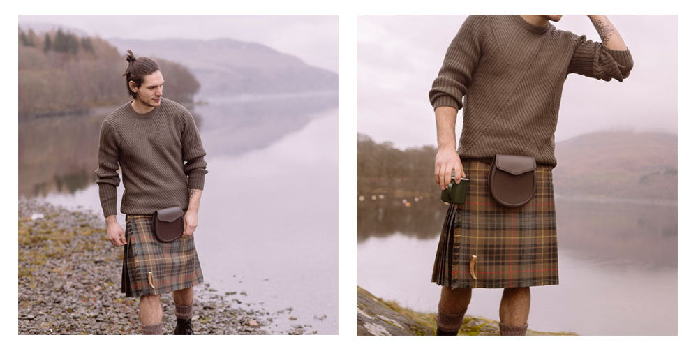bb377d1634d We think kilts have a place in just about any situation. They re  particularly great for occasions when you need a little extra freedom of  movement