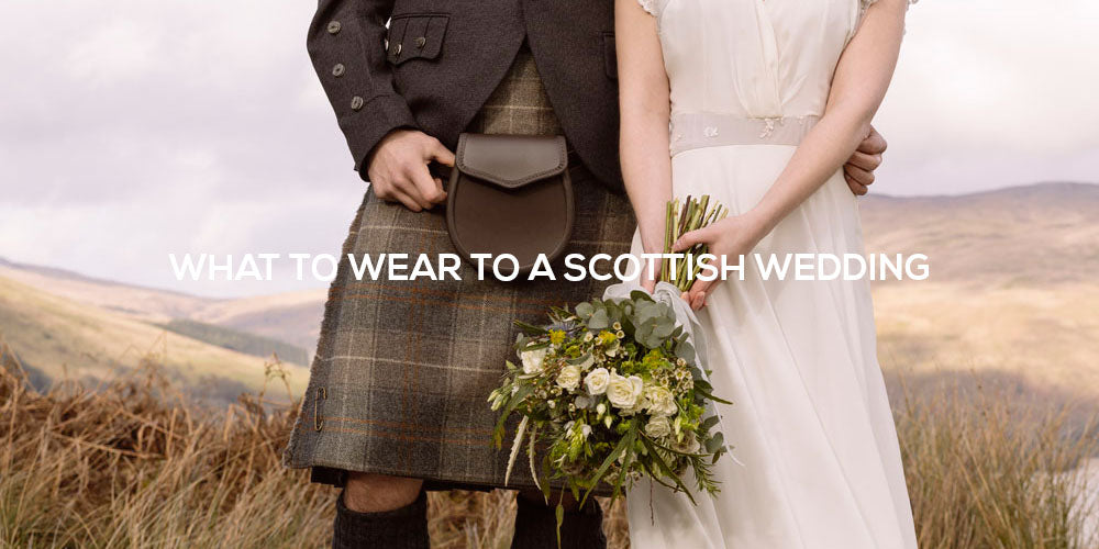 df94319a8 When it comes to a Scottish wedding, kilt-clad men are just as likely as  the women to steal the show. Whether you're the groom, the best man, or a  guest, ...
