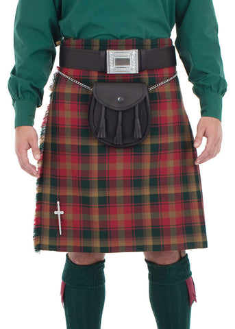 5 Yard Custom Made Kilt